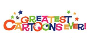 Alex Theatre: Greatest Cartoons Ever! at Alex Theatre