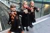 Harry Potter's London Experience Tour