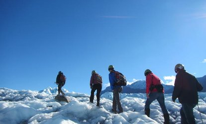 image for Matanuska Glacier Hike from Anchorage