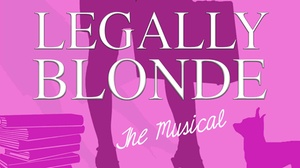 The Grove Theatre: Legally Blonde: The Musical at The Grove Theatre