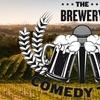 The Brewery Comedy Tour - Saturday, Nov 3, 2018 / 8:00pm