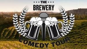 The Brewery Comedy Tour - Saturday, Nov 17, 2018 / 9:00pm at Tomoka Brewery, plus 6.0% Cash Back from Ebates.