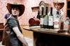 Bond's Escape Room: Saddlewood Saloon