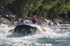River Recreation - Seattle: Wenatchee River Whitewater Rafting
