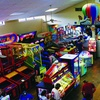 $30 For $60 Toward Game & Attractions Package For 2 (Includes 2 Gam...