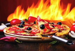 PARK AVENUE PIZZA COMPANY PUB & RESTAURANT: $15 For $30 Worth Of Italian Cuisine