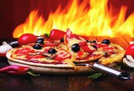 PARK AVENUE PIZZA COMPANY: $15 For $30 Worth Of Italian Cuisine
