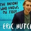 Eric Hutchinson - Sunday October 16, 2016 / 7:00pm