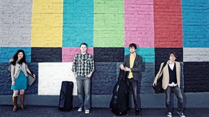 The Centre for Performing and Visual Arts of Coweta County: Aeolus Quartet - Sunday June 19, 2016 / 3:00pm