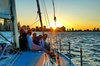 Private Sunset Sail on Lake Michigan with Breathtaking Views of Chi...