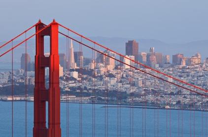San Francisco Deluxe Half-Day City Tour eb7cf4cd-6007-4421-924b-fa1d40a1c8b7