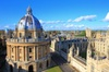 Oxford and a Picnic in the Cotswolds Small Group Tour