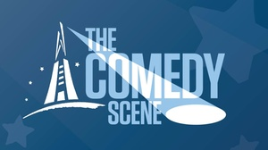 The Comedy Scene : Stand-Up at the Comedy Scene - Friday July 8, 2016 / 8:30pm (Dave Russo)