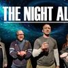 """The Night Alive"" - Saturday January 28, 2017 / 8:00pm"