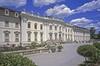 Ganztägige Tour von Schloss Ludwigsburg und Kloster Maulbronn ab Fr...