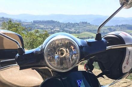 Sconto Servizi di Trasporto Groupon.it Tuscany Private Tour