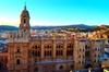 Excursión privada de 4 horas por la ciudad de Málaga (excursión a l...