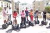 Tour de Marseille en Segway – Explorez le quartier du Panier de man...
