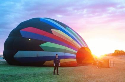 Private Sonoran Desert Hot Air Balloon Ride from Phoenix f58af2c2-21bd-4a7a-b80f-de8cc1681faa