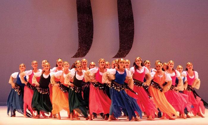 Broward Center - Au-Rene Theater - Broward Center: Festival Yachad