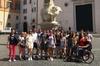 Tour a piedi notturno di Roma con Piazza Navona, Pantheon e Fontana...