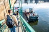 Half Day Portland And Columbia Gorge Jet-Boat Adventure