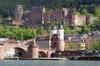 Tour nach Heidelberg und Nürnberg ab Frankfurt