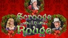 """Mesa Encore Theatre's Black Box  - Fraser Fields: """"Scrooge in Rouge"""" - Sunday December 18, 2016 / 2:30pm"""