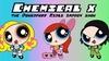 """Chemical X"": The Powerpuff Girls Improv Show"