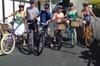 Hello Fun Inc.  DBA Pedego Carlsbad - San Diego: Small-Group Carlsbad E-Bike Tour Including Meditation Gardens