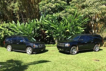 Honolulu Limousine Car Service Deals In Honolulu Hi Groupon