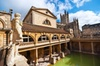 Stonehenge, Bath and Windsor Private Tour from London