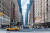 New York City Sightseeing Tour