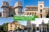 Visita medieval a pie en Venecia