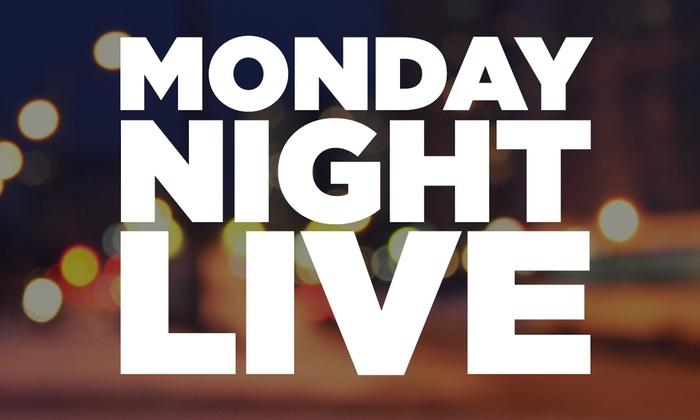 Elektra Theatre - Elektra Theater at Times Scare: Monday Night Live