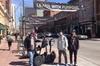 2-Hour Small Group Denver Segway Tour