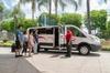 Private Van transfer: Long Beach & San Pedro Cruise Terminals to LG...