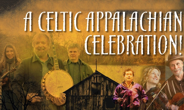 Great Star Theatre - Chinatown: A Celtic Appalachian Celebration at Great Star Theatre