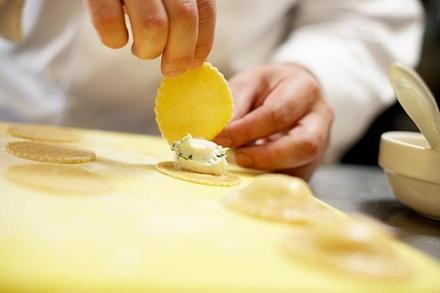 Deal Corsi Groupon.it Lezione di cucina sulla costiera amalfitana