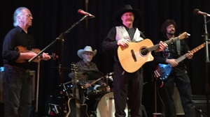 Bal Theatre: Fred McCarty Band