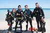 Discover Local Scuba Diving in Perth