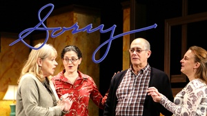 Stoneham Theatre: Sorry at Stoneham Theatre