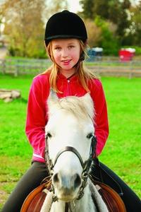 $55 For Private Horseback Riding Lesson For 2 (Reg. $160)
