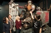 VIP Private Weta Cave Workshop Tour: Guided Including up to 4 guests