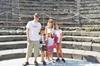 Tour a Pompei da Roma per bambini e famiglie, con servizio di preli...