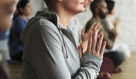Akashic Records Meditation
