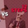 VS: Two-Step Versus 12 Steps