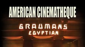 Egyptian Theatre: American Cinematheque Film Screenings at Egyptian Theatre at Egyptian Theatre