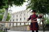 VIP Tower of London and Crown Jewels Tour with Private Beefeater Me...