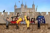 4 Hour Tour Tower of London and Churchill War Rooms (With Private G...